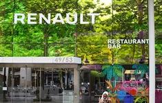 Hãng xe ô tô nổi tiếng Renault có nguy cơ biến mất khỏi thị trường
