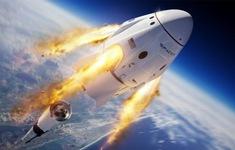 SpaceX mở ra một chương mới trong lịch sử vũ trụ nước Mỹ