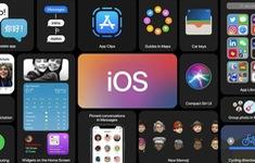 """Đây rồi! iOS 14 mà người dùng iPhone """"mỏi mắt"""" cả chục năm đã có bản Beta!"""