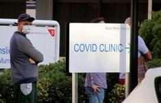 Một bang của Australia ghi nhận tới 100 ổ dịch COVID-19