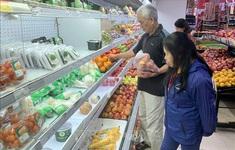 Doanh thu bán lẻ hàng hóa và dịch vụ tiêu dùng tăng 27%