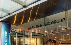 """""""Ông lớn"""" trong ngành âm nhạc thế giới Warner Music sắp tiến hành IPO"""