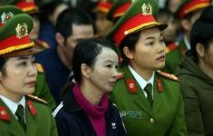 Sắp xử phúc thẩm vụ buôn ma túy của mẹ nữ sinh giao gà bị sát hại ở Điện Biên