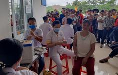 Bộ Y tế chỉ đạo tăng cường phòng, chống dịch bệnh bạch hầu tại Kon Tum