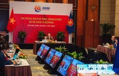 Hội nghị Bộ trưởng Kinh tế ASEAN+3: Gắn kết và chủ động thích ứng nhằm đối phó với dịch COVID-19