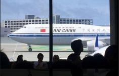 """""""Đốm lửa"""" mới trong mối quan hệ đầy căng thẳng giữa Mỹ và Trung Quốc"""