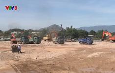 Đà Nẵng đẩy nhanh tiến độ dự án cấp nước sạch