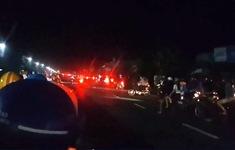 Nhức nhối nạn đua xe trái phép ở ĐBSCL