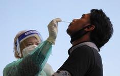 Malaysia xem xét bắt buộc người dân tiêm vaccine ngừa COVID-19