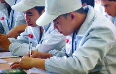 Tạm dừng tuyển lao động sang Hàn Quốc làm việc tại 10 quận, huyện
