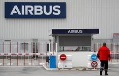 """Airbus """"ế"""" máy bay suốt 3 tháng liền"""