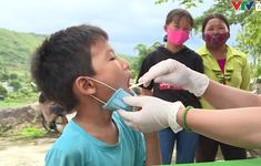 Phát hiện thêm 3 ca mắc bạch hầu tại Kon Tum và Đắk Nông