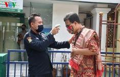 Indonesia có thể là ổ dịch COVID-19 thứ ba ở châu Á sau Trung Quốc và Ấn Độ