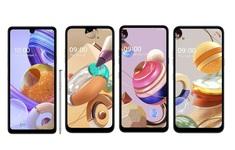 """Kinh doanh """"èo uột"""", LG Electronics chuyển hướng bán smartphone giá rẻ"""