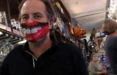 Bỉ quy định bắt buộc đeo khẩu trang tại các cửa hàng