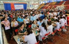 Qua 23 tỉnh, thành phố, Hành trình Đỏ tiếp nhận gần 16.000 đơn vị máu