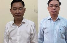 Phó Chủ tịch UBND TP.HCM Trần Vĩnh Tuyến bị tạm đình chỉ công tác 90 ngày