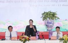 Nâng cao chất lượng, hiệu quả hoạt động của Hội đồng nhân dân cấp tỉnh