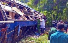 Điều tra, khắc phục nhanh hậu quả 2 vụ TNGT nghiêm trọng ở Kon Tum, Quảng Ninh