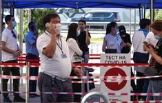 Kazakhstan bác tin của Trung Quốc về bệnh viêm phổi lạ nguy hiểm hơn COVID-19