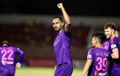 Kết quả, bảng xếp hạng V.League 2020 hôm nay (12/7): CLB Sài Gòn dẫn đầu, CLB Hà Nội chưa biết mùi chiến thắng