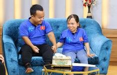 Ốc Thanh Vân xúc động với ước mơ một đám cưới nhỏ không thể thực hiện của cặp đôi khuyết tật
