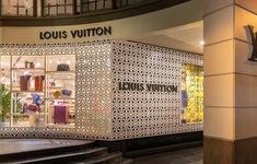 Tìm cách vượt bão COVID-19, Louis Vuitton chọn Trung Quốc, Nhật Bản thay vì Paris