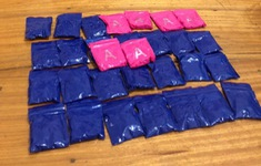 Phá chuyên án ma túy lớn, thu giữ 6.000 viên ma túy tổng hợp