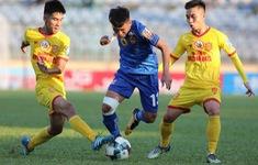 Lịch thi đấu và trực tiếp V.League 2020 hôm nay (12/7): DNH Nam Định – CLB Quảng Nam (18h trên VTV6)