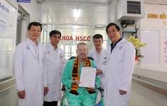 50/50 bệnh nhân nước ngoài mắc COVID-19 đã được Việt Nam chữa khỏi
