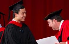 Sinh viên Trung Quốc tại Mỹ bối rối về quy định thị thực