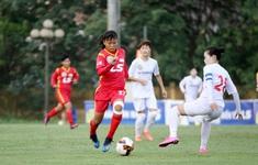 Khai mạc giải bóng đá nữ Cúp Quốc gia 2020: TP Hồ Chí Minh - Than KSVN (16h45 trên kênh VTV5)