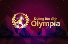 Đường lên đỉnh Olympia chiêu mộ người thiết kế Logo cho Gala 20 năm