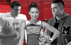 """Dàn sao """"Glee"""" và số phận bi thương sau ánh hào quang"""
