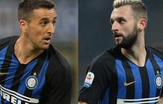 Inter Milan lên kế hoạch thanh lọc đội hình