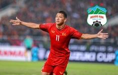 V.League 2020: Anh Đức khoác áo CLB Hoàng Anh Gia Lai trong giai đoạn 2
