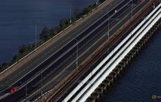 Malaysia - Singapore nhất trí mở cửa biên giới chung từ ngày 10/8