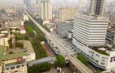 Metro Nhổn - ga Hà Nội bị đòi bồi thường 19 triệu USD