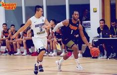 Ban tổ chức giải bóng rổ nhà nghề Đông Nam Á xác nhận tương lai