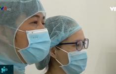 Chia sẻ của bố mẹ Trúc Nhi và Diệu Nhi sau ca phẫu thuật