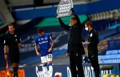 IFAB ra quyết định về số lượng cầu thủ thay người mỗi trận đấu