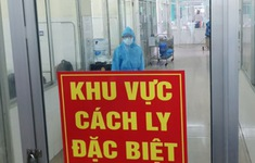 Sáng 25/10, Việt Nam không có ca mắc mới COVID-19