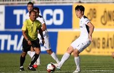 Kết thúc giai đoạn I LS V.League 1-2020: Hoàng Anh Gia Lai gia nhập top 8, bất ngờ Hồng Lĩnh Hà Tĩnh