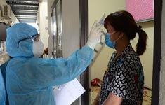 2 ca mắc COVID-19 ở Quảng Nam: 1 người mang thai, 1 người từng đến BV Đà Nẵng