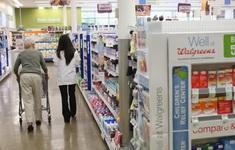 Mỹ chủ trương giảm mạnh giá thuốc kê đơn