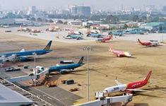 Giảm thuế bảo vệ môi trường đối với nhiên liệu bay còn 2.100 đồng/lít