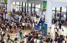 Khẩn: Hành khách trên hai chuyến bay VN7282 và VJ733 liên hệ ngay với cơ quan y tế