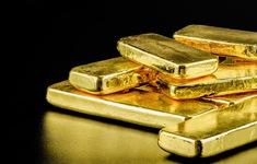 Giá vàng thế giới tăng nhanh, thu hẹp chênh lệch với giá vàng trong nước