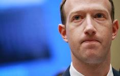 """Facebook chi 5 tỷ USD """"vận động"""" giúp Mark Zuckerberg thoát án phạt"""