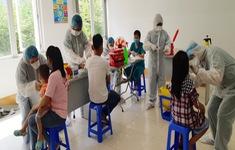 TP.HCM tăng cường năng lực xét nghiệm COVID-19 cho các cơ sở y tế